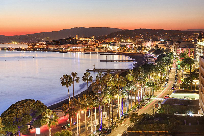 Villas to Rent in Cannes