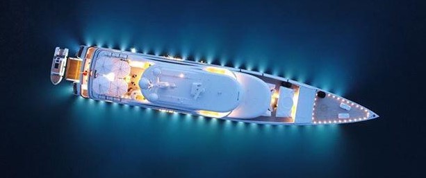 Superyacht Brokers