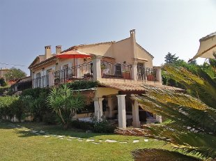 Villa rental with 5 bedroom - OPIO Image #1