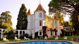 Villa rental with a sea view and 11 bedroom - CANNES Image #1