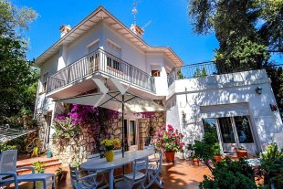 Villa for sale panoramic sea view - ROQUEBRUNE CAP MARTIN Image #1