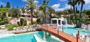 Villa rental with sea view and 10 bedrooms - Mougins Image #1