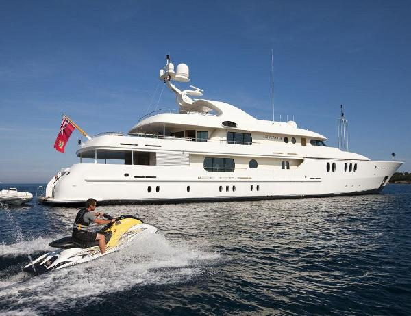 amels superyacht for sale