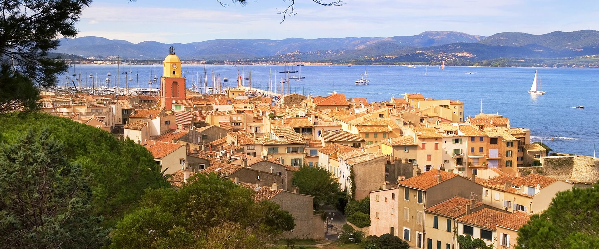 Location Villa St Tropez