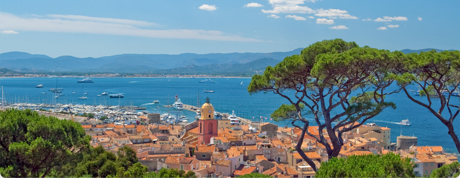 Property for Sale St Tropez
