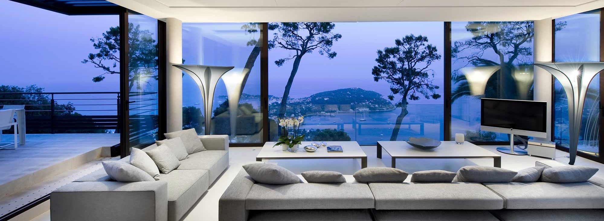 Villas to rent French Riviera