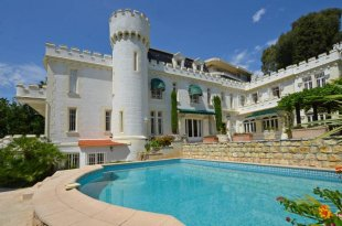 Villa rental with 5 bedroom- CANNES Image #1