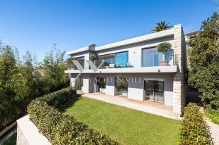 Villa for sale with a panoramic sea view and 5 bedroom - VILLEFRANCHE SUR MER Image #1