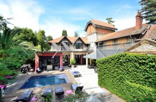 villa rental Cannes