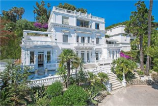 Villa for rental with sea view close to the center of Cannes and the Croissette - Cannes Image #1