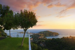 Villa rental with a sea view and 5 bedrooms - VILLEFRANCHE SUR MER Image #1